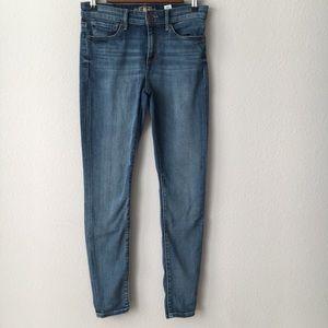Lucky Brand Ava Skinny Women's Denim Jeans SZ 27